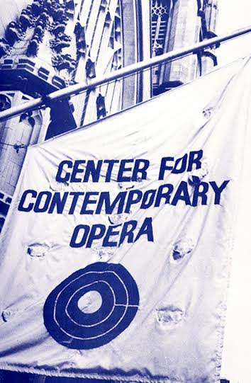 The Center for Contemporary Opera was formed in November 1982 by Richard Marshall who was the General and Artistic Director of Opera Carolina in Charlotte. He started CCO due to the lack of opportunities for contemporary opera in the United States. The composer Robert Ward agreed to serve as our first President of the Board. Acting on the advice of the National Opera Institute, Marshall moved to New York City to start his new company.